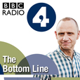 The Bottom Line with Evan Davis show