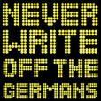 Never Write Off the Germans - World Cup 2018 show