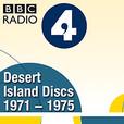 Desert Island Discs Archive: 1971-1975 show