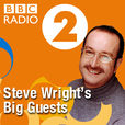 Steve Wright's Big Guests show
