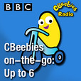CBeebies on the Go: up to 6 years show