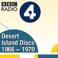 Desert Island Discs Archive: 1966-1970 show
