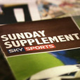 Sunday Supplement - Sky Sports show