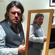 Me1 vs Me2 Snooker with Richard Herring show
