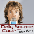 Adam Curry's Daily Source Code show