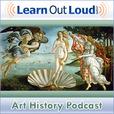 Art History Podcast show