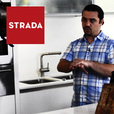 Strada recipes show