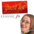 Classic FM Guestlist show