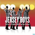 Jersey Boys show