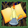Candlelight Stories Audio for Kids show
