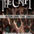 The Crypt Book 01: The Crew show