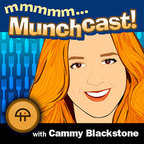Munchcast (MP3) show