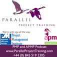 Project Management Training Podcasts show