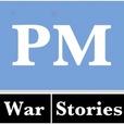 Project Management War Stories show