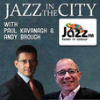 Jazz FM's Jazz in the City show