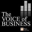 The Voice of Business show