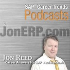 SAP and Enterprise Trends Podcasts from JonERP.com show