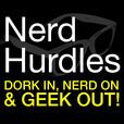 Nerd Hurdles show