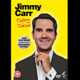 Jimmy Carr's Video Podcast show