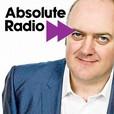 Dara O'Briain talks to Absolute Radio show