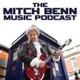 The Mitch Benn Podcast show