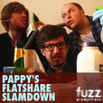 Pappy's Flatshare show