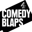 Channel 4 Comedy Blaps show