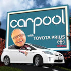 Robert Llewellyn's CarPool show
