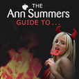 The Ann Summers Guide To... show