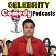 Dom Joly's Celebrity Comedy Podcasts show