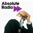 Harry Hill on Absolute Radio show
