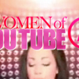 Women of YouTube (iPod Video) show