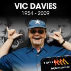 Vic Davies Tribute show