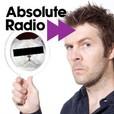 Rhod Gilbert talks to Absolute Radio show