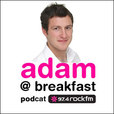 Adam's Podcat show