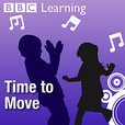 Time To Move (BBC Learning) show