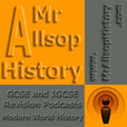 GCSE and IGCSE History Revision Guides: Mr Allsop History show