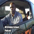 UK Driving School Podcast show