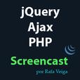 jQuery Ajax PHP Tutorial show