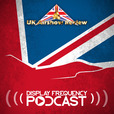 Display Frequency - The UKAR Podcast show