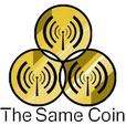 The Same Coin show