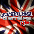 Cranky Gamers UK show