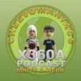 The Cheevomaniacs - X360A's Entertainment Extravaganza show