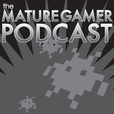 MGP - The Mature Gamer Podcast show