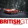 BRITISH GT. EU MOTORING. show