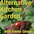 The Alternative Kitchen Garden podcast show