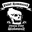 Point Hammered show