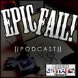 Epic-Fail Gaming Podcast show