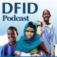DFID show