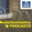 Prison Service Podcast show